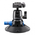 walimex pro suction cup pod incl. ball head No. 20317