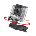 mantona fastening clamp 360 for GoPro No. 20553